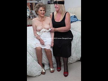 OmaGeiL Collecting all the sexiest grannies