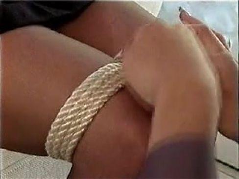 more classic bondage