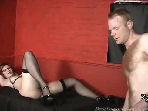 Mistress and 2 slaves