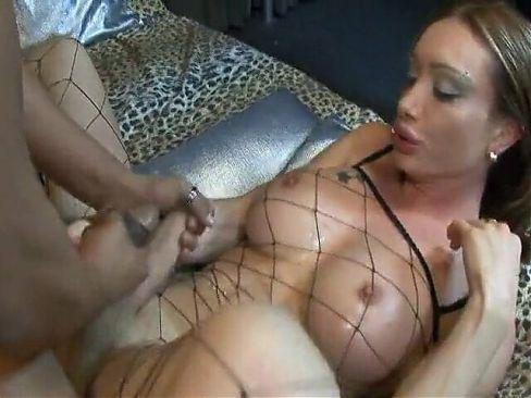 Marianna Sexy Hung Shemale Fuck Black Bitch Men -SiNNE-